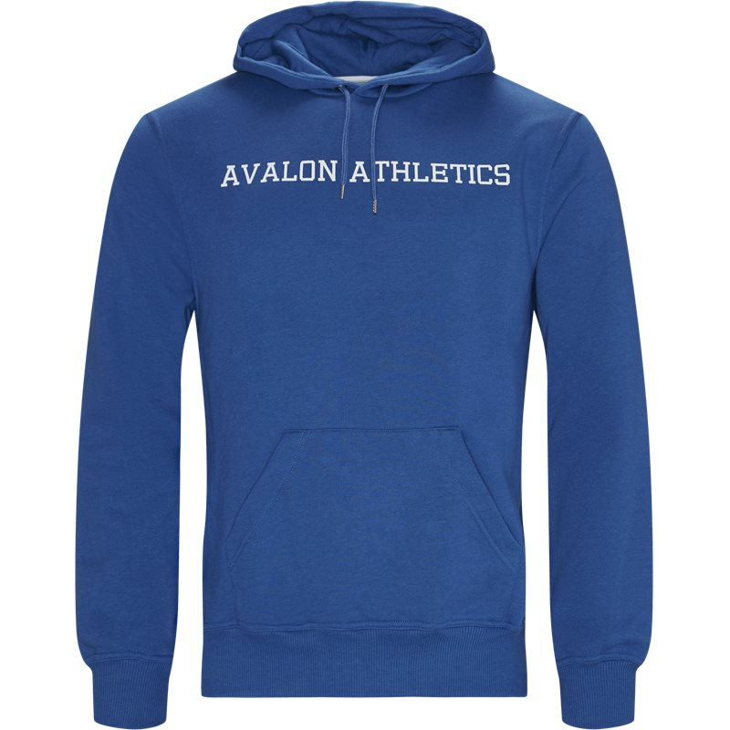 Image of   Avalon Athletics Delray Hoodie Navy Seal